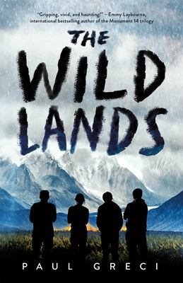 The Wild Lands Cover Image