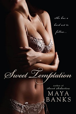Sweet Temptation Cover Image