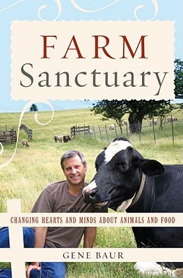 Cover for Farm Sanctuary