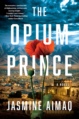 The Opium Prince Cover Image