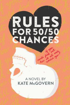 Rules for 50/50 Chances Cover