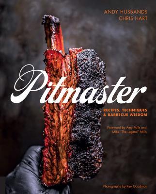 Pitmaster: Recipes, Techniques, and Barbecue Wisdom Cover Image