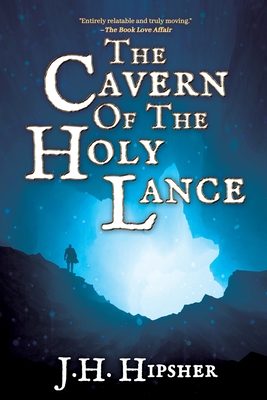 The Cavern of the Holy Lance Cover Image
