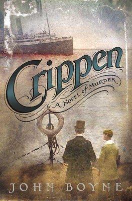 Crippen Cover