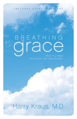 Breathing Grace Cover
