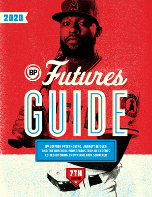Baseball Prospectus Futures Guide 2020 Cover Image