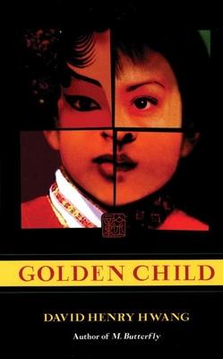 Cover for Golden Child