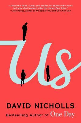 Us: A Novel Cover Image