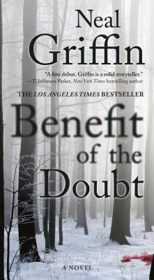 Benefit of the Doubt: A Newberg Novel Cover Image