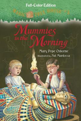 Mummies in the Morning Cover Image