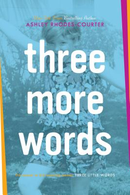 Three More Words Cover Image
