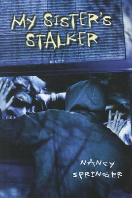 My Sister's Stalker Cover