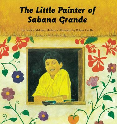 The Little Painter of Sabana Grande Cover Image