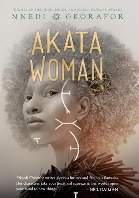 Akata Woman Cover Image