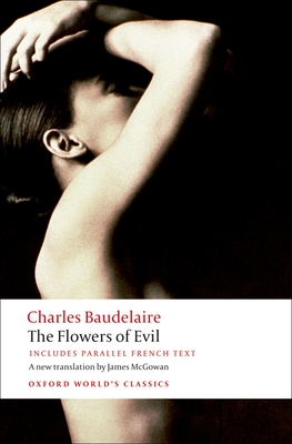 The Flowers of Evil (Oxford World's Classics) Cover Image