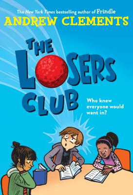 Andre Clements - The Losers Club - Book Summary