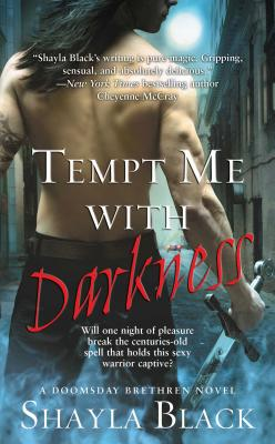 Tempt Me with Darkness Cover