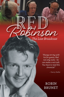 Red Robinson: The Last Broadcast Cover Image