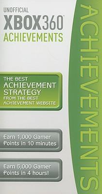 Xbox360 Achievement Guide Cover