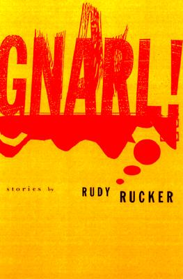 Gnarl! Cover