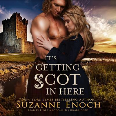 It's Getting Scot in Here Lib/E Cover Image