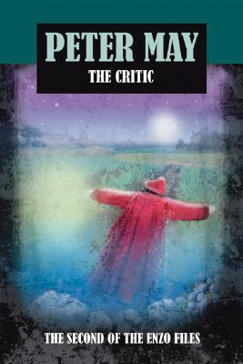 The Critic Cover