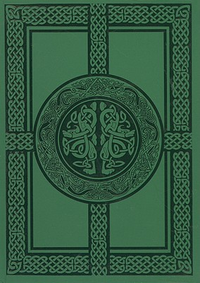 Celtic Journal Cover Image