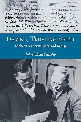Daring, Trusting Spirit Cover