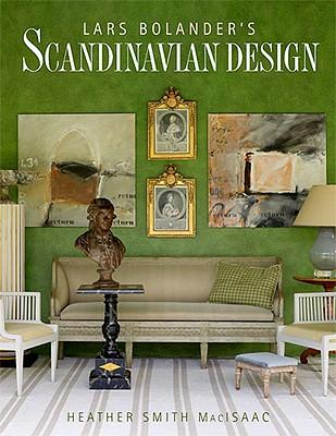 Lars Bolander's Scandinavian Design Cover Image