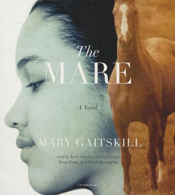 Cover for The Mare Lib/E