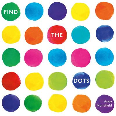 Find the Dots Cover Image