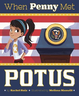 When Penny Met Potus Cover Image