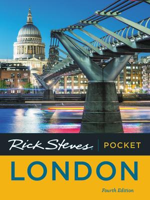 Cover for Rick Steves Pocket London