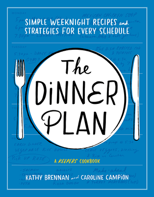 Cover for The Dinner Plan