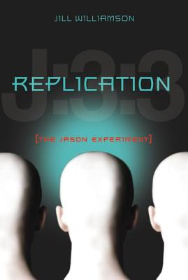 Replication Cover