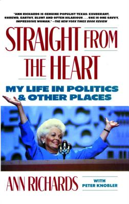 Straight from the Heart Cover Image