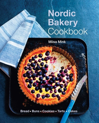 Nordic Bakery Cookbook Cover Image
