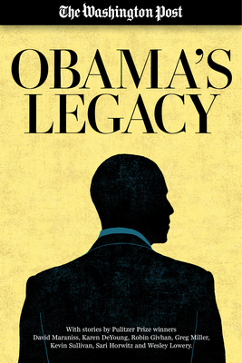 Obama's Legacy Cover Image