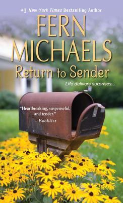 Return to Sender Cover