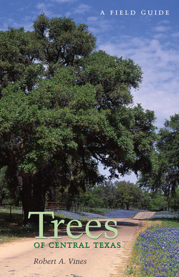 Cover for Trees of Central Texas