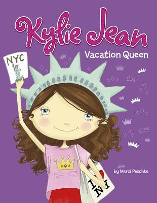 Cover for Vacation Queen (Kylie Jean)
