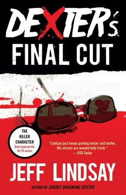 Dexter's Final Cut Cover