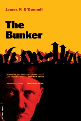 Cover for The Bunker