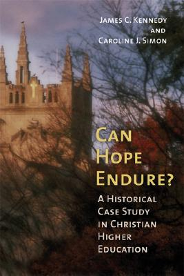 Can Hope Endure? Cover