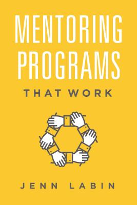 Mentoring Programs That Work Cover Image