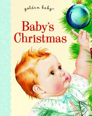 Baby's Christmas Cover Image