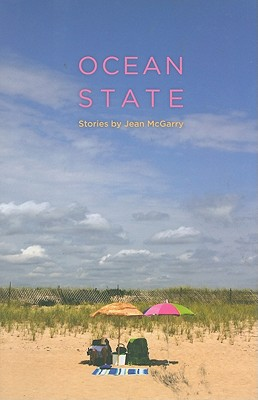 Ocean State (Johns Hopkins: Poetry and Fiction) Cover Image