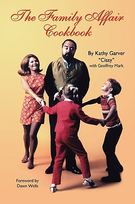 The Family Affair Cookbook Cover Image