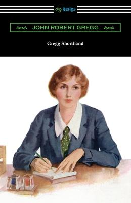 Gregg Shorthand Cover Image