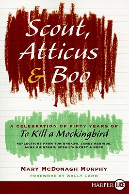 Scout, Atticus, and Boo Cover